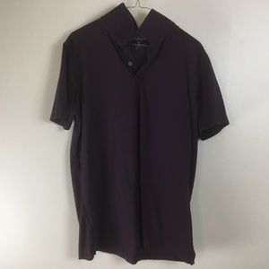 NORDSTROM MEN'S SHOP Regular Fit Polo